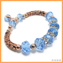 Hot Sales Unique Crystal Iceberg Bracelet