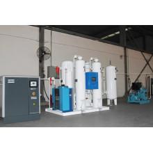Expertisé CE et certifié ISO Psa Nitrogen Generator Supplier