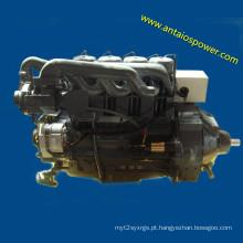 Motor Deutz para energia estacionária (F4L912T)