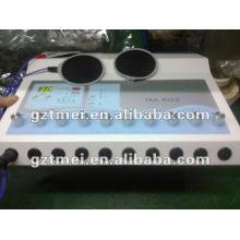 20pcs pads body shaping machine de perte de poids stimulateur de muscle électrique