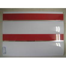 Wave PVC Deckenplatte (20CM - 20R85-2)