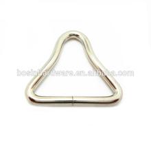 Lieferant Best Quality Metall Dreieck Ring