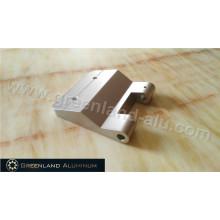 Dobradiça de porta de alta qualidade anodizada no perfil de alumínio