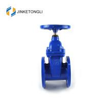 chemical chemistry lever handle operated rising stem ANSI FM gate valve