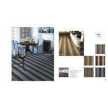 Maschine gemacht PP Tufted Jacquard Wand zu Wand Hotel Teppiche