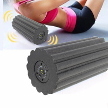 factory sell gym fitness equipment yoga vibrating massage exercise  foam roller