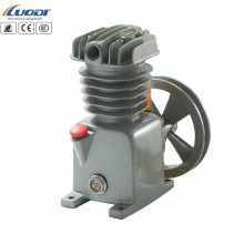 1HP 1051 piston air compressor pump iron cast