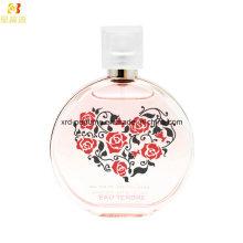 Parfum de parfumeur de charme pour dame