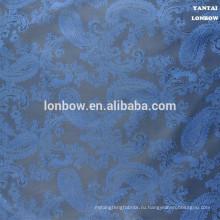Одежда interlining ткани с принтом пейсли 100% полиэстер