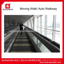 Caminhante walkway lateral