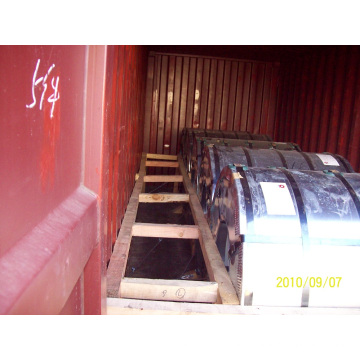 SPCC SGCC PPGI Pecc Prepainted Steel Coil