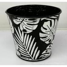 balde Planta em vaso Armazenamento