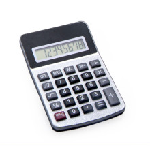8 Digits Mini Handheld Voice Calculator