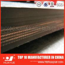 Oil Resistant Cc/Nn/Ep Conveyor Belt