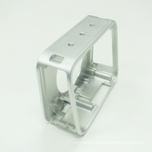 10 years milling machining factory supply CNC aluminum box mod enclosure projector aluminum housing