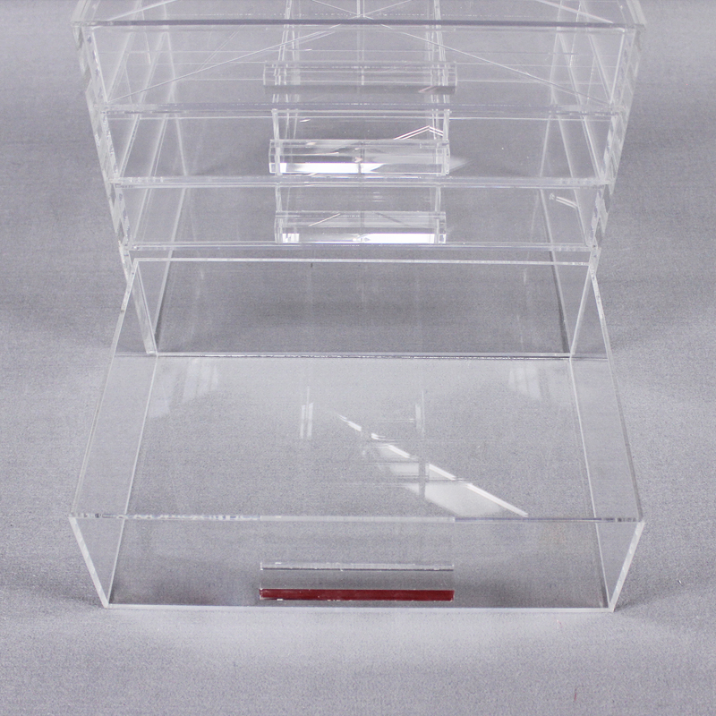 Acrylic Makeup Organizer Wholesale