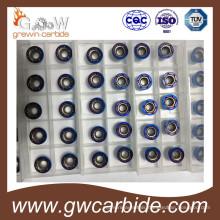 Carbide CNC Indexable Inserts Rckt