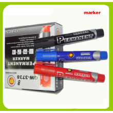 Igh Quality Jumbo Permanent Marker Pen (3738)