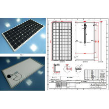 36V 290W 295W 300W Monocrystalline Solar Panel PV Module with Ce Approved