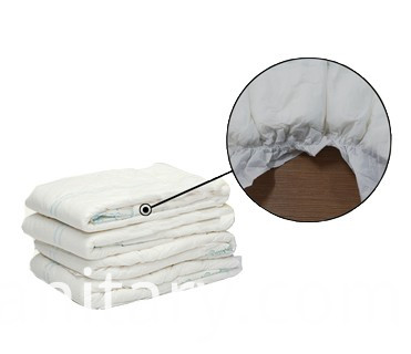 adusted adult diaper
