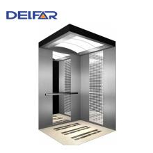 Стабильный и стандартный пассажирский лифт с хорошим дизайном