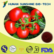 Natural Antioxidant Tomato Extract Powder with Anti-aging Function