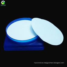 Filtro de membrana microporoso (nylon / MCE / RC / PTFE)