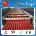 Roof and Wall Panel Galvanized Roll Forming Machine