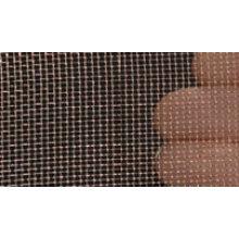 Crible de moustiquaire en acier inoxydable