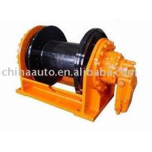 Treuils électriques hydrauliques de bas prix de haute qualité pour des camions