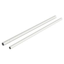 Stores enrouleurs en tube rond en aluminium