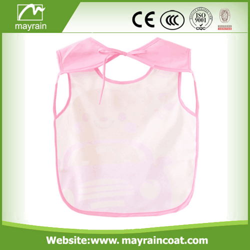 Smocks for Baby Eating