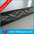 Solid Woven Rubber Conveyor Belt System, PVC Pvg 630-5400n/mm