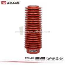 KEMA Testified Medium Voltage Indoor Metalclad Switchgear KYN28-24 4000A Epoxy Resin Insulator