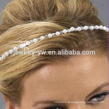 Art und Weise weißes Stirnband - verschiedene Entwürfe Mischfarben Kopfverpackung für Frauen