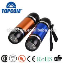 LED Portable Handbag Torch Light