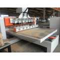 furniture cabinet rotary axis woodworking cnc router