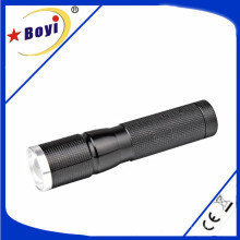 Mini lampe de poche par équipe professionnelle, imperméable à l'eau, technologie avancée