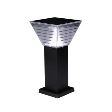 Luz de jardín solar led directa de fábrica