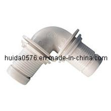 Kunststoff-Spritzgussform (Winkel 90 Grad 20mm)