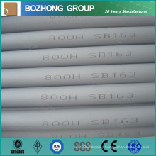N08810 / Incoloy 800h Nickel Alloy Pipe