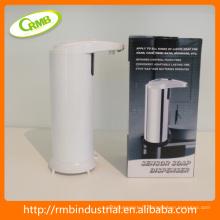 Distributeur de savon pour la vente au détail en gros, distributeur automatique de savon liquide