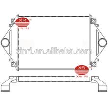 Intercooler de aluminio de la fuente del precio barato para el intercooler del carro de VOLVO 1030041 NISSENS: SPI: 4401-4601