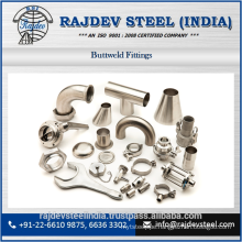 Top Grade Best Quality Buttweld Fittings at Friendly Price