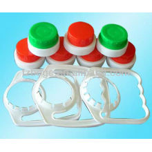 plastic oil botte cap mould