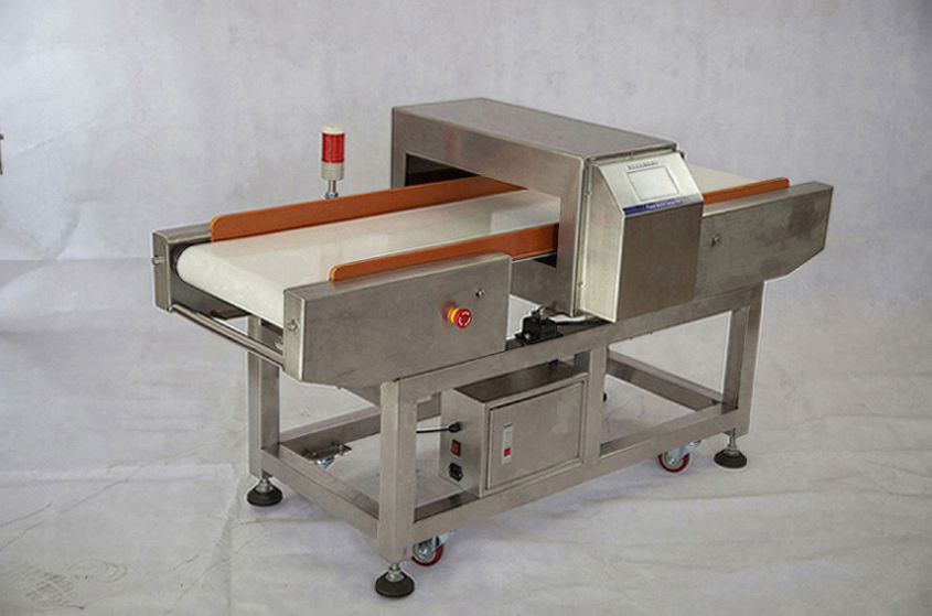 Metal detector food processing industry (MS-809)