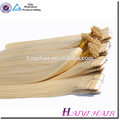 Double drawn Russian Virgin Pre-Bonded Extension I U Flat Tip Hair Weave Wholesale Uk