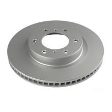 DF4943S MDC2039 4615A038 para mitsubishi pajero discos de freio