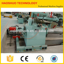 Made In China Qualidade superior HR CR SS GI bobina de aço Slitting Machinery