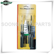 8 pcs Blister Card Packing Tire Repair Kits Useful